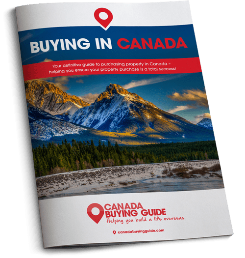 Buying in Canada Guide
