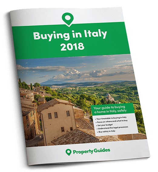 Buying in Italy 2018 Guide
