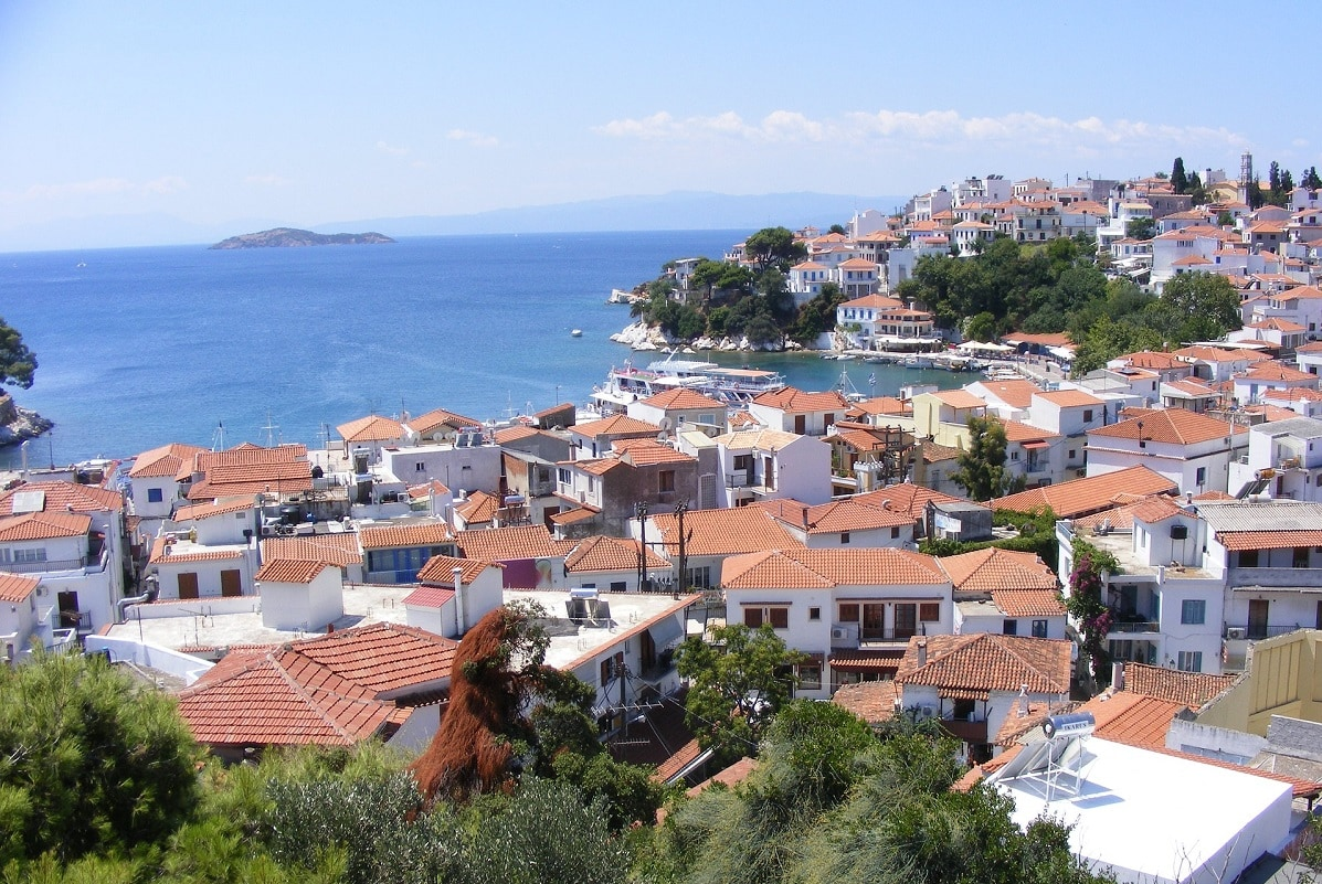 Real Estate in Greece: Four Reasons Why to Buy