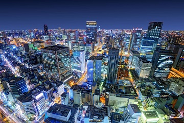 Success All-Round for Thriving Osaka Real Estate