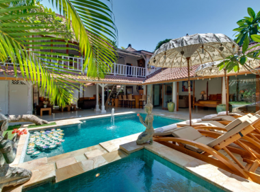 Luxury 3 Bedroom Villa For Sale - Seminyak, Bali, Indonesia