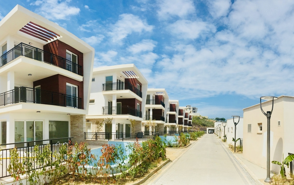 4 Bedroom Villas For Sale, Bodrum, Turkey