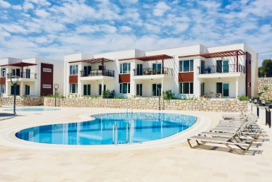 2 Bedroom Apartments For Sale, Bodrum, Turkey