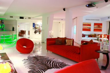 Luxury Ambassadorial 6 Bedroom Apartment For Sale, Buenos Aires, Argentina