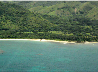 741 Acres Oceanfront, North Coast, Dominican Republic