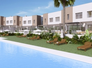 3 Bed House, Estepona, Estepona, Spain