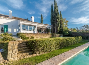 5 Bed Villa, Sotogrande, Cadiz, Spain